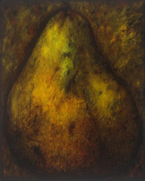 Portrait Pear