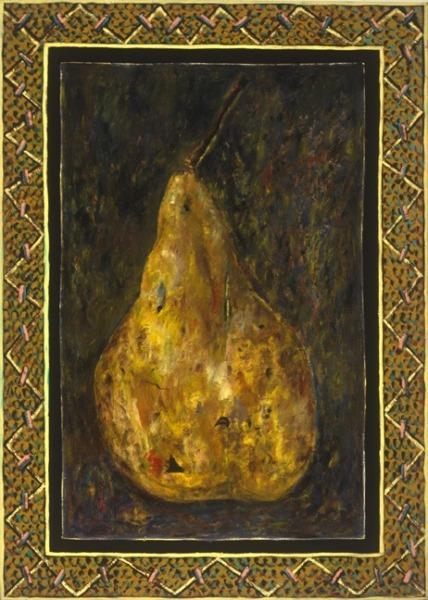 Redon Pear